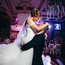 Wedding photographer Ulvi Dashdamirli (ulvidashdamir). Photo of 29.07.2018