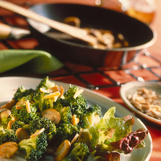 Broccoli-Salat