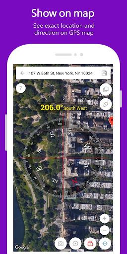 Compass Maps Pro screenshot 3