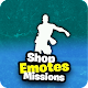 Emotes,Shop And Ringtones For Fortnite APK