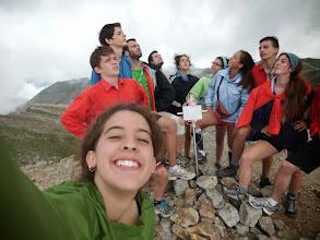 Photo: Pic de l'Infern (2.869m). Travessa de Pioners i Caravel·les Estiu 2014.