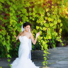 Wedding photographer Natalya Gorshkova (Nataly73). Photo of 06.11.2014