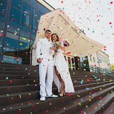 Wedding photographer Nastya Ivanova (kaiserphoto). Photo of 02.11.2015