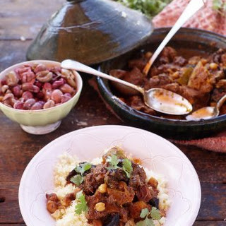Beef Tagine Spices Recipes