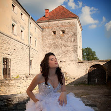 Wedding photographer Vasiliy Rogan (tygrys). Photo of 28.07.2013