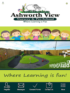 Ashworth View Nursery- screenshot thumbnail