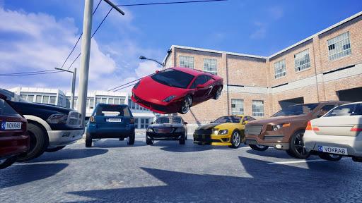 Car Parking 3D HD  screenshots 4