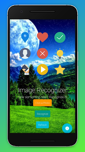 App Frest - Image and Emotion Recognizer APK for Windows Phone