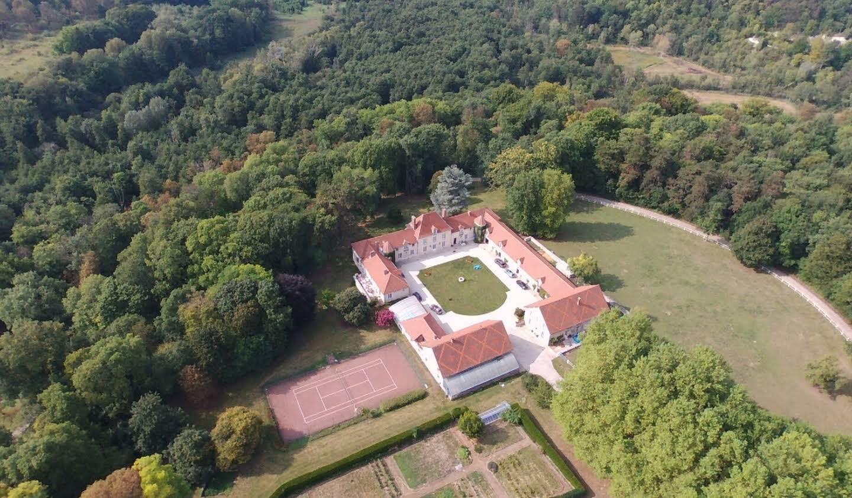 Château L'Isle-Adam