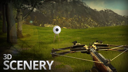 Crossbow Shooting Range Game 1.10 screenshot 839787