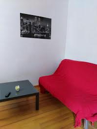 studio à Santa-Maria-Siché (2A)