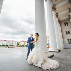 Wedding photographer Dmitriy Klimchenya (dmklimchenia). Photo of 14.07.2015