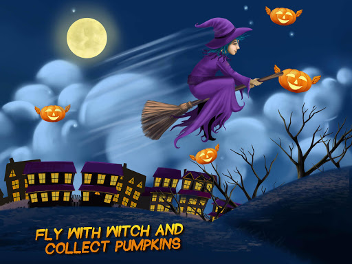 Sweet Baby Girl Halloween Fun screenshots 12
