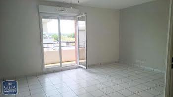 appartement à Pont-Audemer (27)