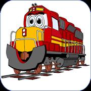 Indian Rail 1.6 Icon