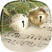 Christmas Songs Live Wallpaper