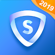 SkyVPN-Best Free VPN Proxy for Secure WiFi Hotspot icon