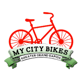 My City Bikes Grand Rapids