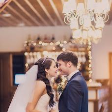 Wedding photographer Artem Kuznecov (ArtemKuzneczov). Photo of 08.04.2014