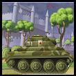 TankDawn Of Legend icon