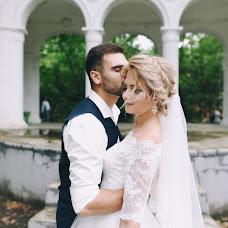 Wedding photographer Nadezhda Fedorova (nadinefedorova). Photo of 30.06.2018