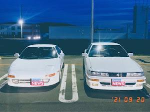 MR2  1995年式、3型GTSのカスタム事例画像 かほみんさんの2021年09月24日09:04の投稿