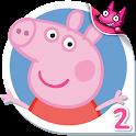 Peppa Pig2 - Videos for Kids icon