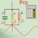 Electrocal - Electronics circuit calculator icon