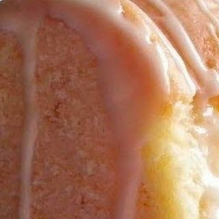 Cream Cheese Poundcake Recipes