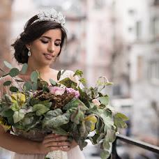 Wedding photographer Nelli Dyachkina (NelliDi). Photo of 17.01.2017