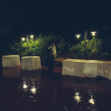 Wedding photographer Marco Tani (marcotani). Photo of 12.12.2016
