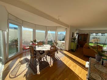 Appartement 5 pièces 137,01 m2