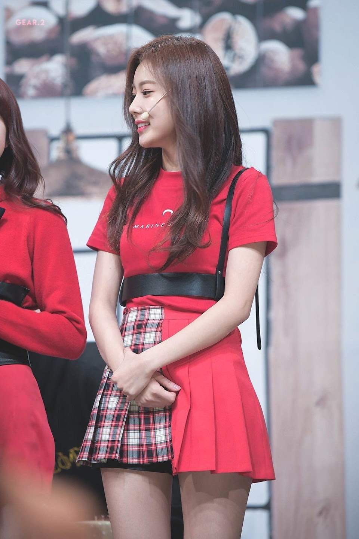 hyewon waist 25