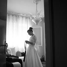 Wedding photographer Octavian Micleusanu (micleusanu). Photo of 24.04.2018