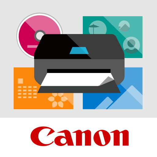 Easy-PhotoPrint Editor Icon