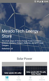Tải Game MeadoTech Energy Store