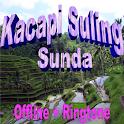 Kacapi Suling Sunda   Audio Offline + Ringtone icon