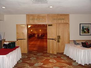 Photo: The Centennial Ballroom