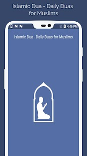 Islamic Dua - Daily Duas for Muslims Screenshot