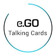 Talking Cards