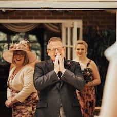 Bryllupsfotograf Katie Ingram (KatieIngram). Foto fra 07.06.2019