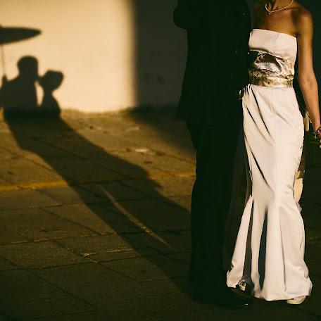 Wedding photographer Andrea Fais (andreafais). Photo of 23.08.2017