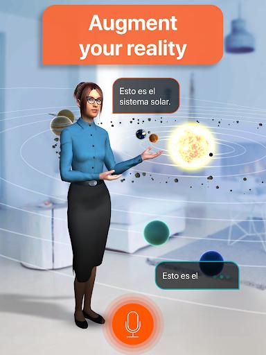 Learn 33 Languages Free - Mondly screenshot 16