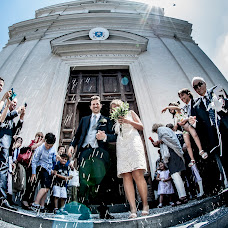 Wedding photographer Andrea Rifino (ARStudio). Photo of 17.06.2017