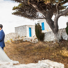 Wedding photographer Aggeliki Soultatou (Angelsoult). Photo of 09.02.2018