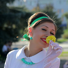 Wedding photographer Oleg Matrenin (Davis2000). Photo of 25.09.2013