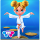 Karate Girl vs. School Bully-Based on true stories APK