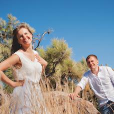 Wedding photographer Anastasiya Lesina (AnastasiaLesina). Photo of 03.11.2014