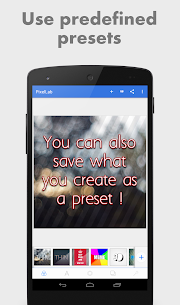 PixelLab Mod Apk – Text on pictures 6