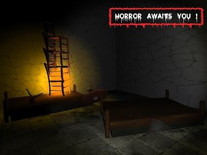 Fear House : VR Cardboard 4